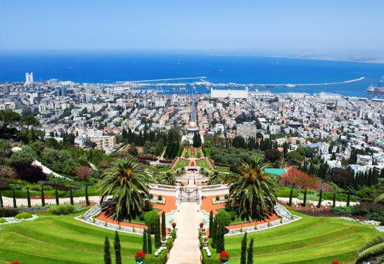 רעיונות ליום גיבוש בחיפה